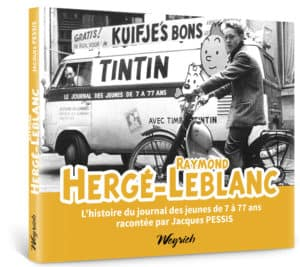Herge-Leblanc