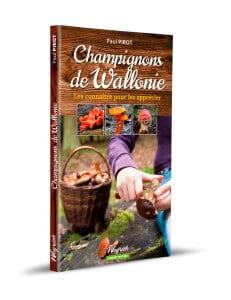 champignons de Wallonie