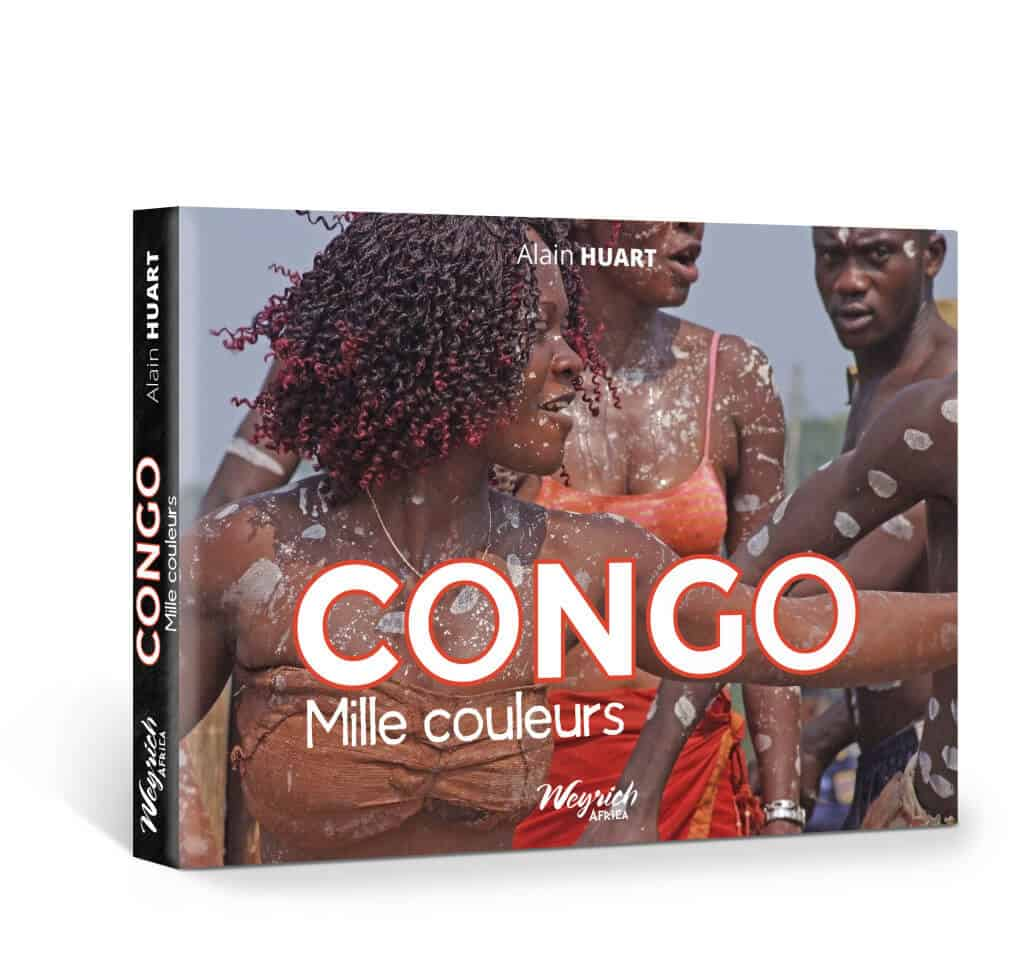 Weyrich Edition Congo mille couleurs