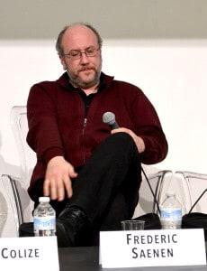 Frederic Saenen