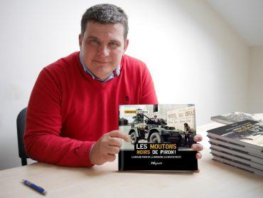 Hugues Wenkin raconte la brigade Piron