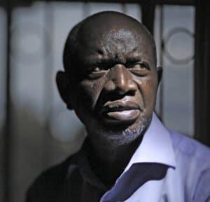 Étienne Bisimwa Ganywa