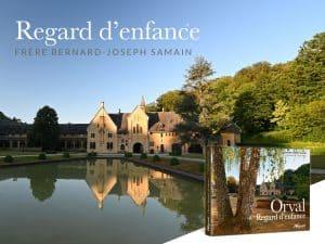 Voyage en poésie à l'abbaye d'Orval