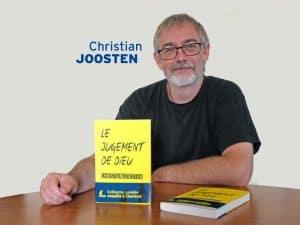 Christian Joosten confirme son talent